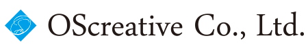 OScreative Co., Ltd.